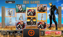 Thor Slot Game - Earth Free Games