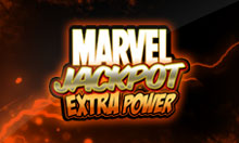 Extra Power Progressive Jackpot