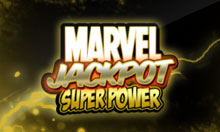 Super Power Progressive Jackpot