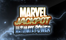 Ultimate Power Progressive Jackpot