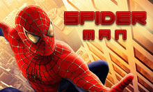 The Amazing Spider-Man Slot Game