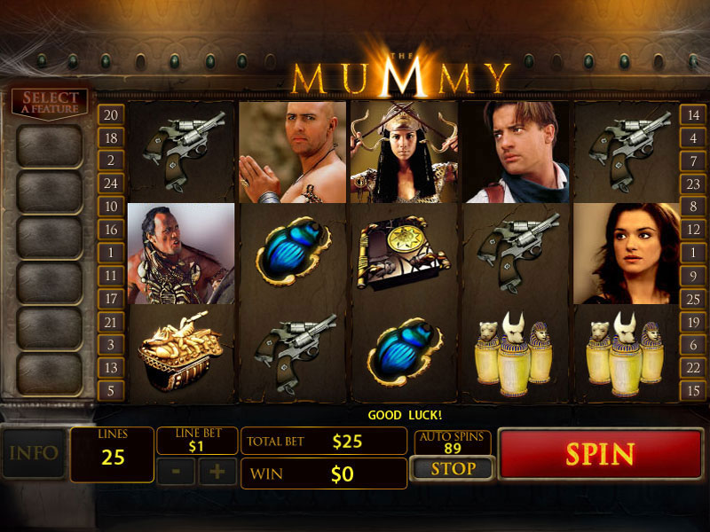 Empire777 casino